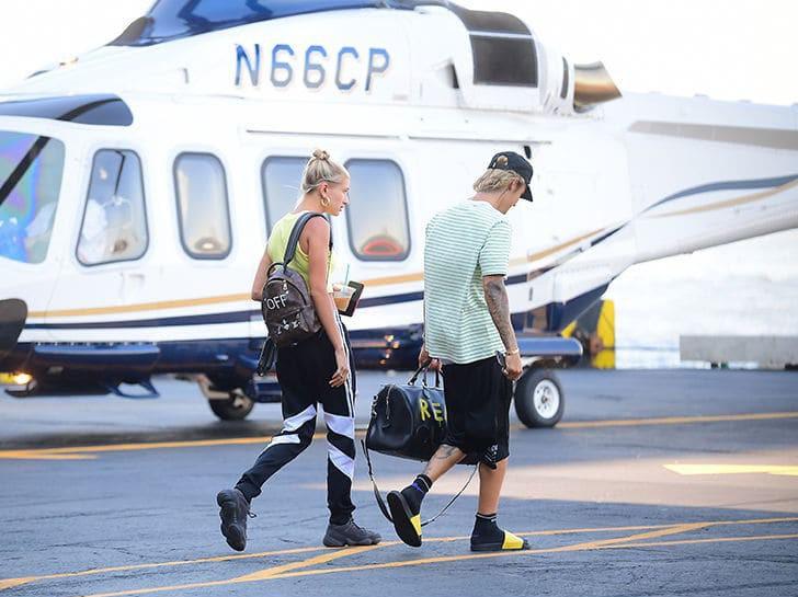 Justin Bieber ra mắt gia đình vợ sắp cưới, chuẩn bị cho một hôn lễ nhỏ tại quê nhà Canada - Ảnh 2.