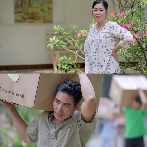 Chuyen phim: het me chong den me vo the nay thi ai con muon lap gia dinh