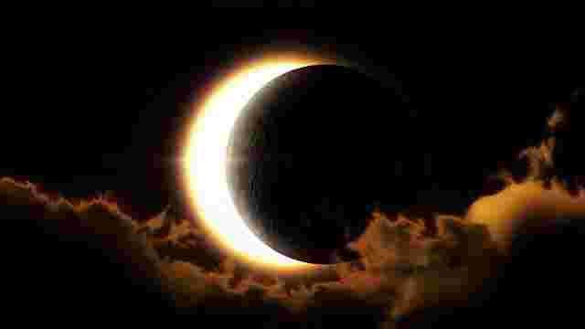 Lần đầu tiên sau 44 năm Siêu trăng và Nhật thực cùng hạ phàm đúng thứ 6 ngày 13, tuy nhiên... - Ảnh 1.