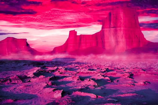 Phát hiện ra màu thực sự của Trái đất tỉ năm về trước, chắc chắn không phải màu xanh - kết quả cực bất ngờ - Ảnh 1.
