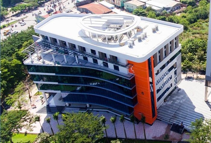 Điểm danh 10 trường Đại học có thư viện đẹp nhất Việt Nam