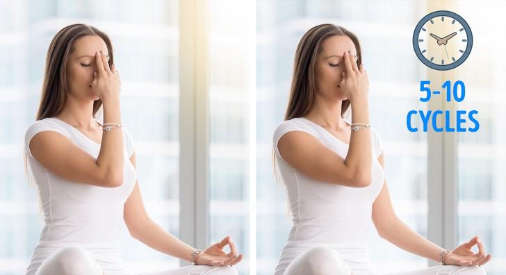 Biết thở theo 8 cách này thì không cần tập gập bụng vẫn đốt mỡ bụng đến không ngờ - Ảnh 5.