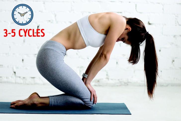 Biết thở theo 8 cách này thì không cần tập gập bụng vẫn đốt mỡ bụng đến không ngờ - Ảnh 9.