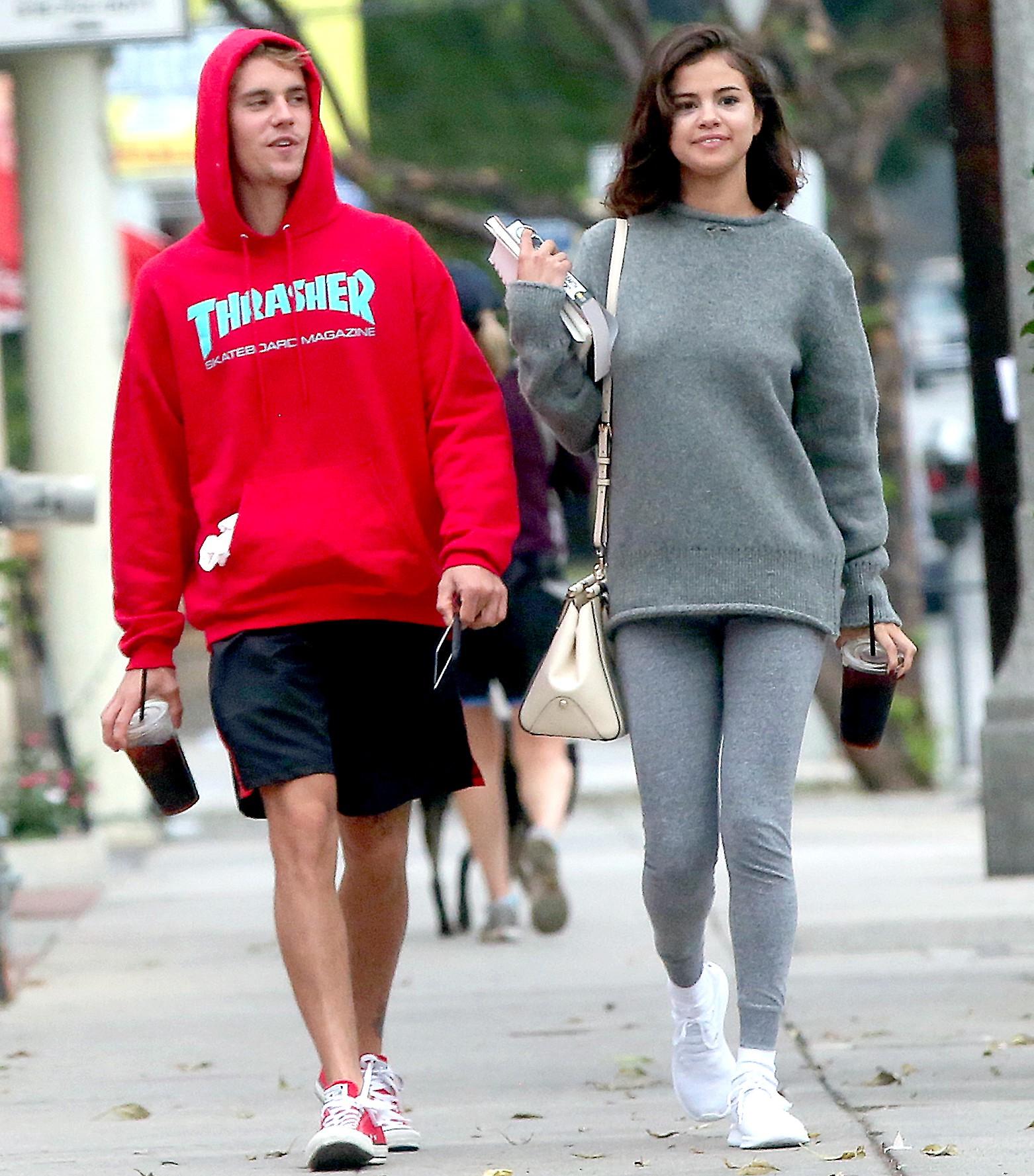 Thực hư về bức tâm thư cảm động Selena Gomez dành cho Justin Bieber khi anh sắp là chồng người khác - Ảnh 2.