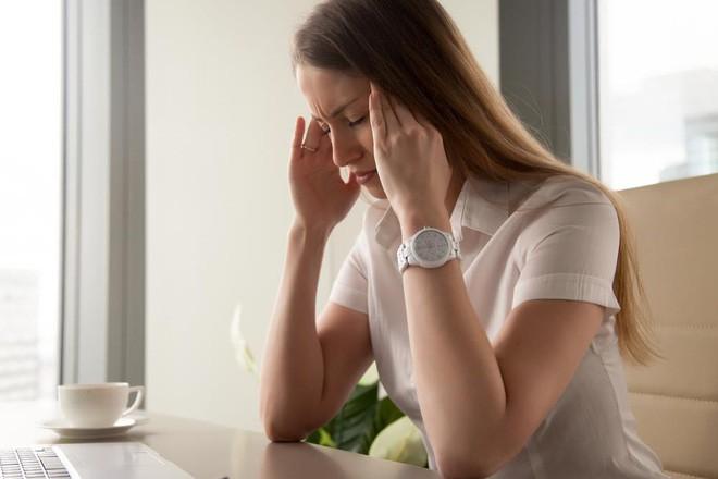 Tâm trạng lúc thức dậy quan trọng không kém bữa sáng: Đừng bao giờ nghĩ hôm nay sẽ thật mệt mỏi - Ảnh 1.