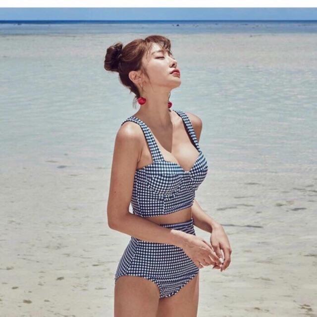 Diện bikini đẹp xuất sắc chỉ với 4 bí quyết này