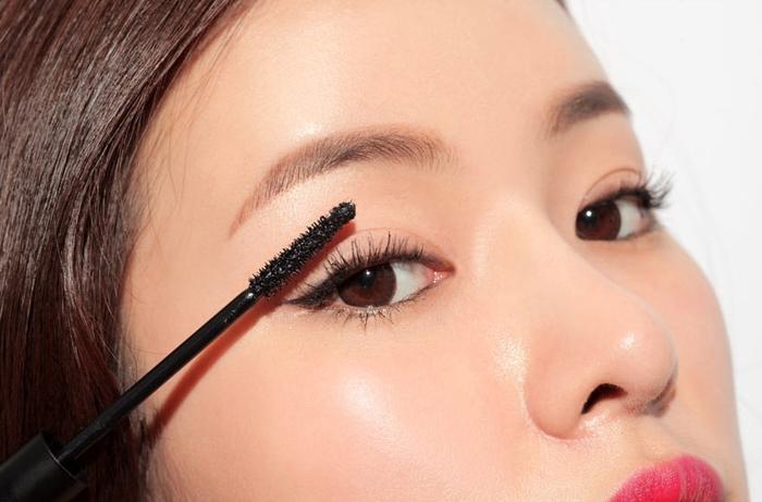 Bí quyết giữ cho lớp make up