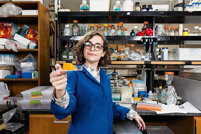 Câu chuyện từ thịt nhân tạo: Liệu sinh học tổng hợp có thay đổi được tương lai của thực phẩm? - Ảnh 2.