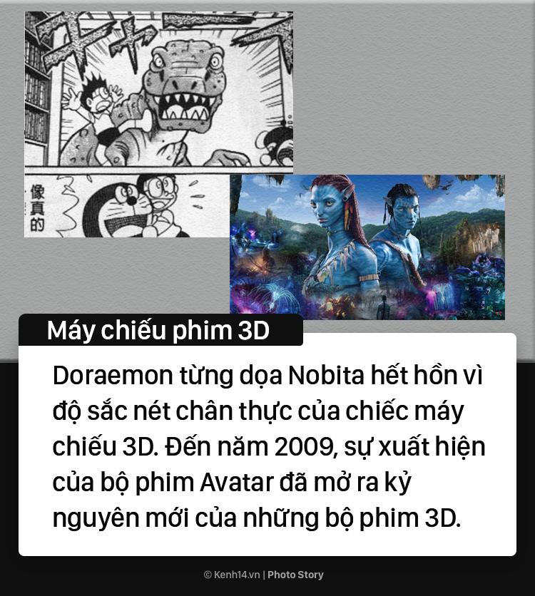 Cứ ngỡ bảo bối của Doraemon chỉ có trong truyện thế mà rất nhiều thứ đã thành hiện thực rồi đó - Ảnh 11.