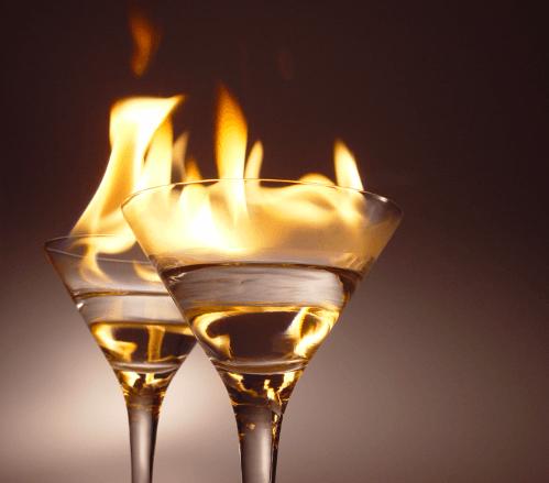 Khoa học chứng minh: Những người có thói quen uống rượu thường là những người rất thông minh