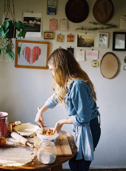 """Biết nấu ăn không phải là """"bằng cấp"""" để đánh giá 1 người phụ nữ"""