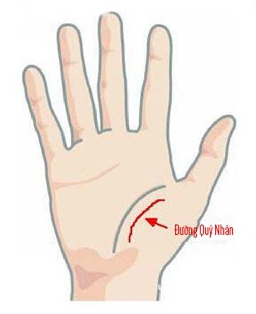 6 dấu hiệu giàu sang nằm ngay trong lòng bàn tay