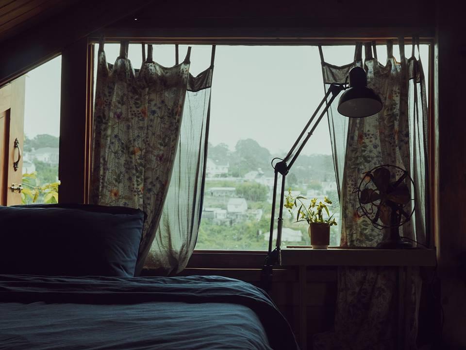 3 homestay ở Đà Lạt để bạn ểnh ương ngủ nướng rồi đọc sách, uống trà cả ngày không chán - Ảnh 1.