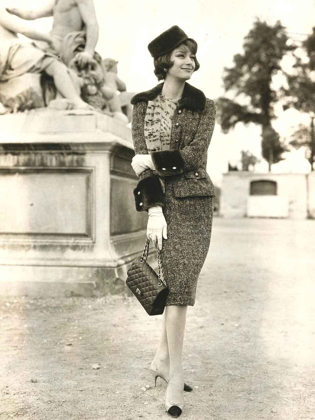 Coco Chanel: Từ ca sĩ phòng trà đến nhà thiết kế thời trang huyền thoại, là bóng hồng của bao người lỗi lạc nhưng mãi cô đơn đến cuối đời - Ảnh 7.