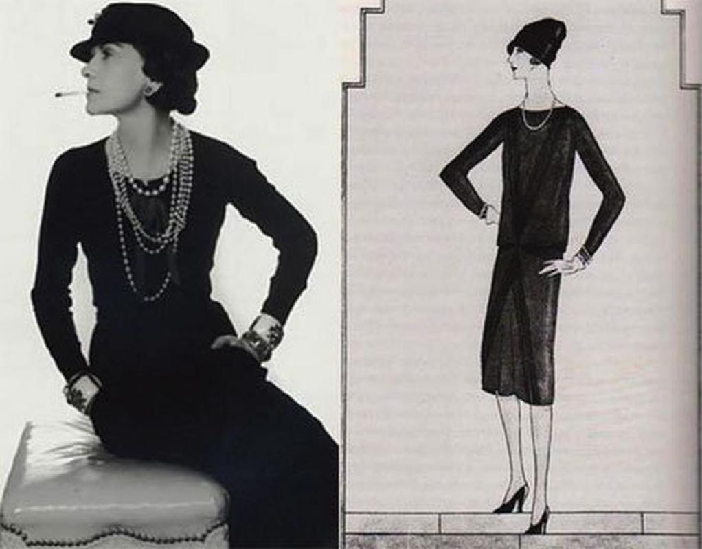 Coco Chanel: Từ ca sĩ phòng trà đến nhà thiết kế thời trang huyền thoại, là bóng hồng của bao người lỗi lạc nhưng mãi cô đơn đến cuối đời - Ảnh 6.