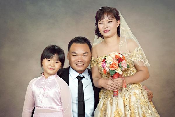 Đây sẽ là một món quà ý nghĩa của các thí sinh mang đến cho các cặp đôi khuyết tật. Ngoài chụp ảnh cưới, họ còn được chuẩn bị một lễ cưới như mơ.