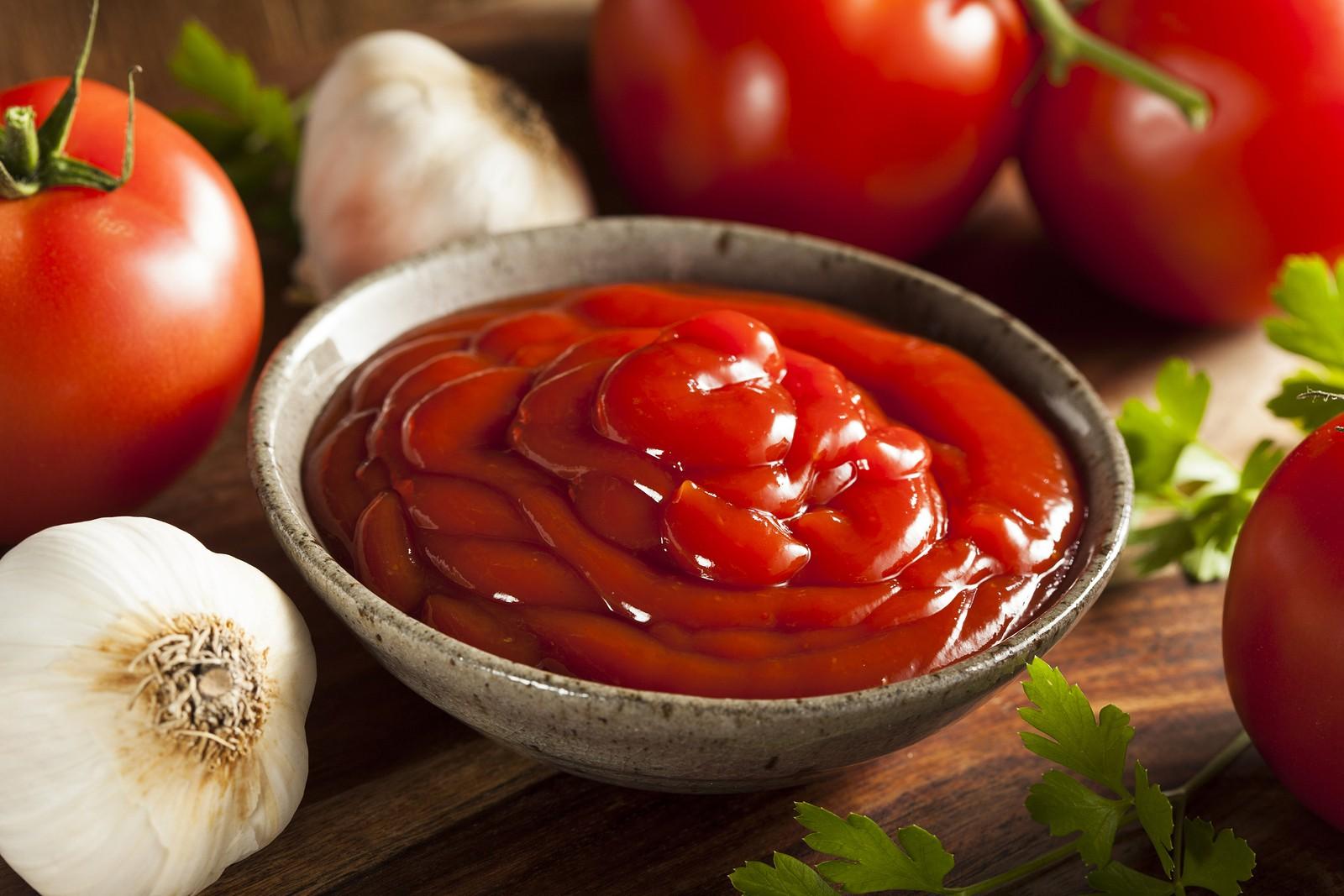Sự thật về quá trình ra đời của Ketchup: Không phải lúc nào cũng là tương cà chua - Ảnh 1.