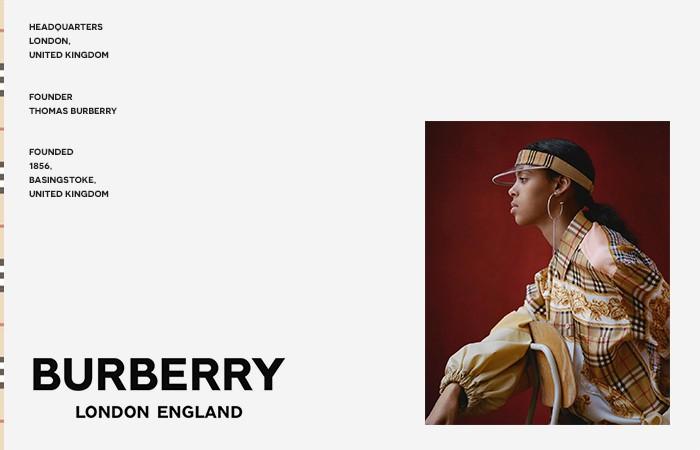 Burberry và câu chuyện lên voi, xuống chó hai lần của nhà mốt đẳng cấp bậc nhất xứ sở sương mù - Ảnh 8.