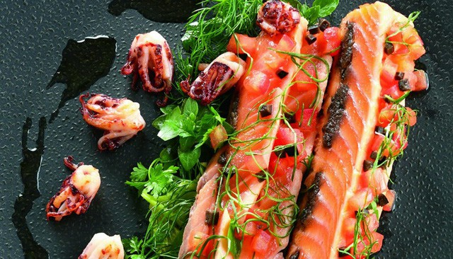 Đầu bếp huyền thoại người Pháp và 8 món ăn khiến cả thế giới phải nuối tiếc vì từ giờ không thể nếm thêm lần nào nữa - Ảnh 5.