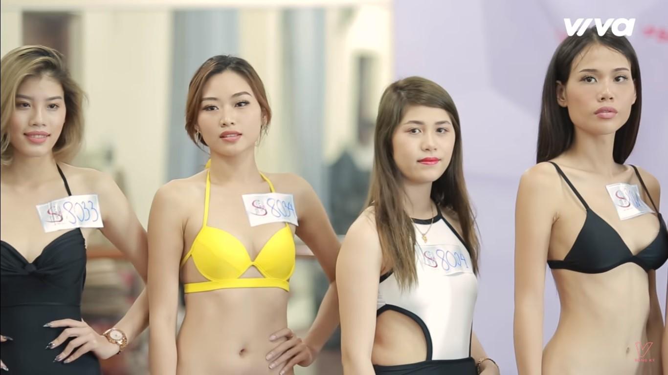 Hai Hoa hậu Kỳ Duyên và Hương Giang đào tạo Siêu Mẫu Việt Nam: Sao tránh được câu hỏi Lấy gì mà dạy? - Ảnh 4.
