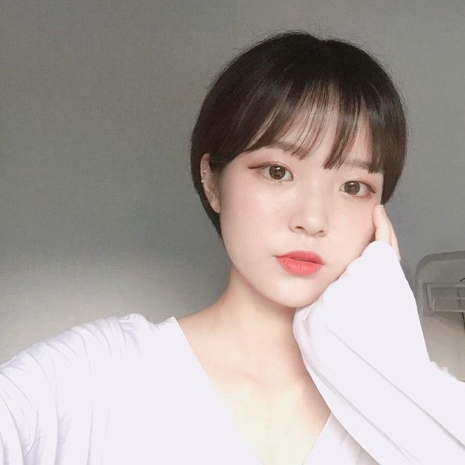 Hàn Quốc nắng nóng kỷ lục, các cô nàng sành điệu thi nhau cắt tóc pixie vừa mát mẻ lại vừa sexy