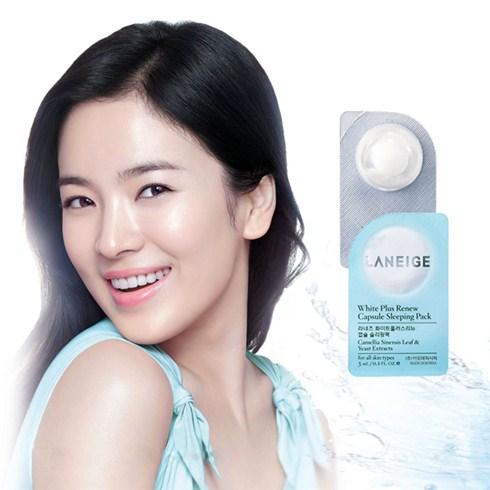 """Điểm danh 7 loại mỹ phẩm Hàn Quốc """"giải cứu làn da"""" mùa hè - Ảnh 20."""