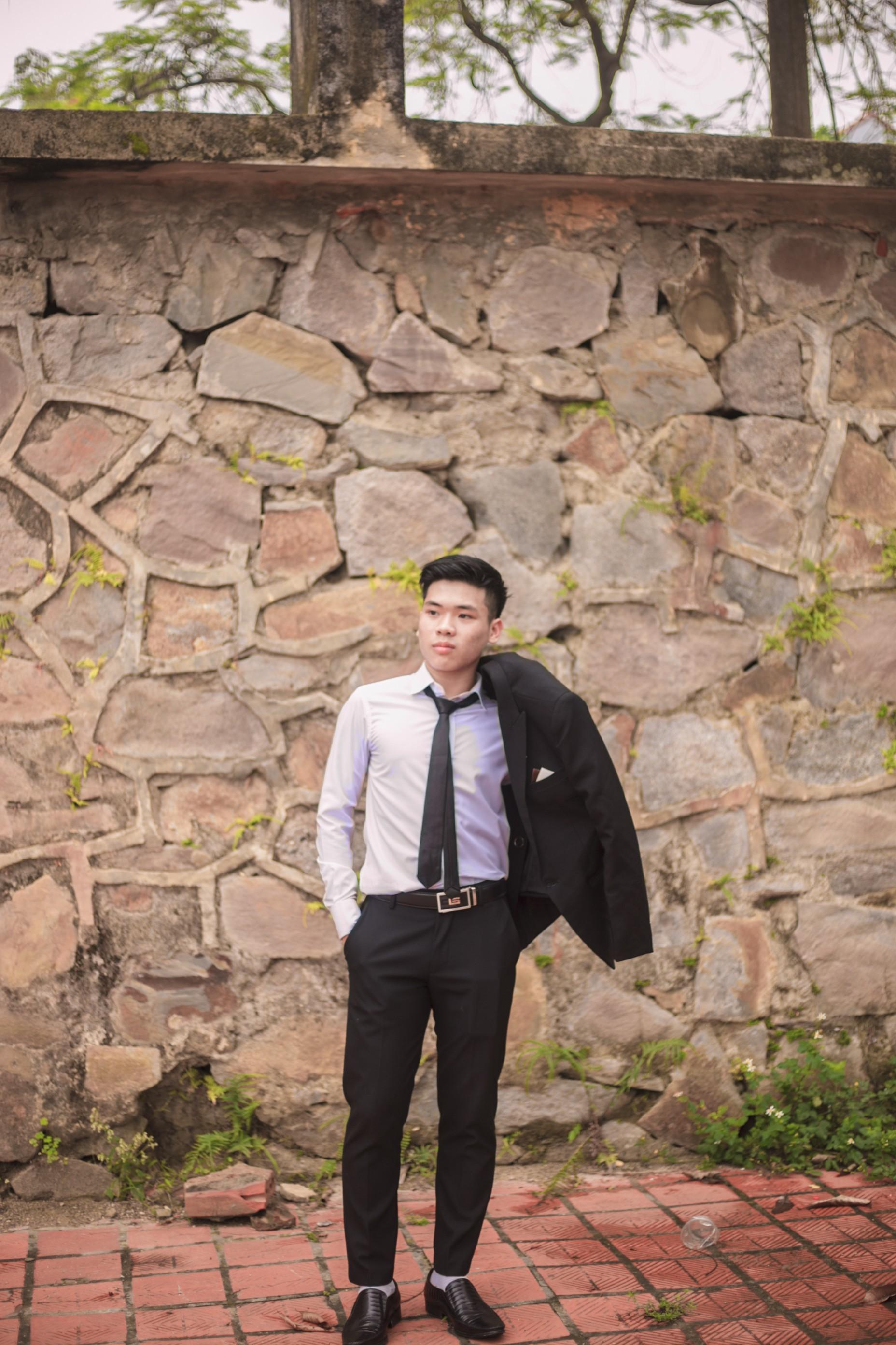 Thủ khoa đầu vào các trường đại học năm 2018: Học giỏi từ bé, thi điểm cao không có gì bất ngờ - Ảnh 2.