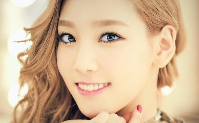 Hơn 10 năm tuổi nghề, nhưng phong cách make-up của Taeyeon vẫn tạo trend chả kém cạnh đàn em!