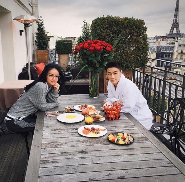 Con gái tỷ phú Singapore Kim Lim có cuộc sống giàu sang thế nào?