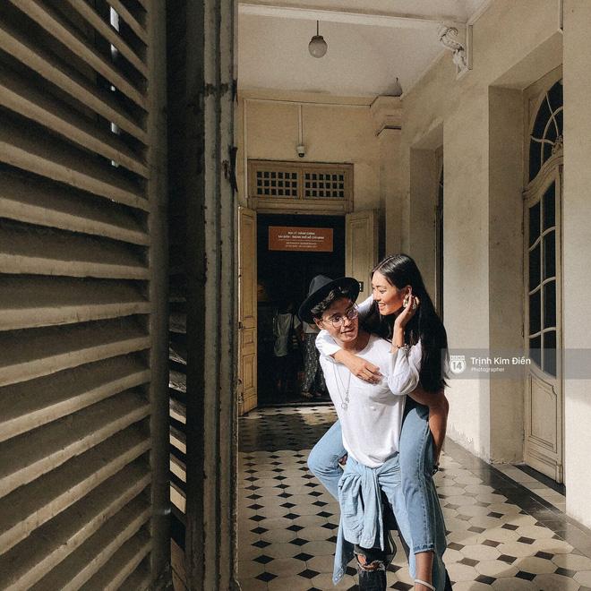 Giám đốc trẻ yêu hot girl hội Rich Kid: Chuyện tình yêu đẹp như phim - ảnh 10