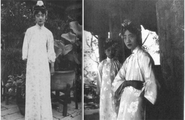 Bất ngờ với nhan sắc thật của các phi tần Trung Quốc thời xưa