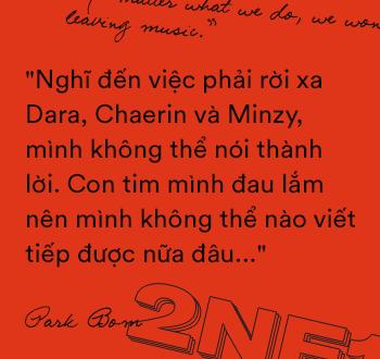 2NE1: Tuổi trẻ 8x, 9x chứng kiến một huyền thoại lụi tàn ngay trước mắt và cơn ác mộng của 4 cô gái mới chỉ bắt đầu - Ảnh 6.