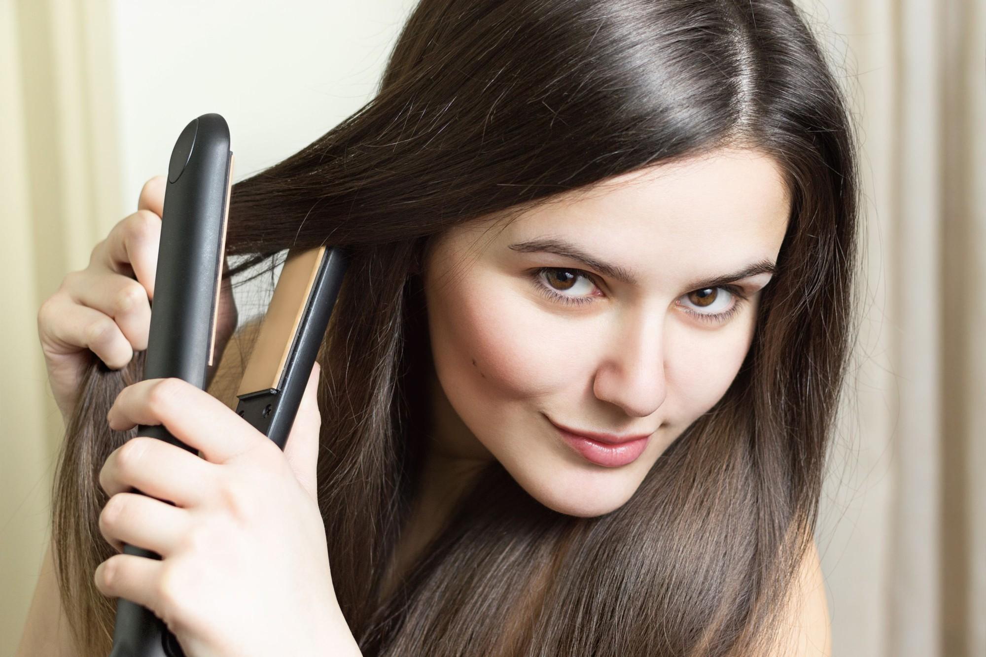 Làm sao để tóc mọc nhanh