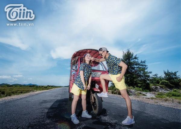 Chuyện tình tựa Ngưu Lang - Chức Nữ của cặp đôi yêu xa, 3 năm chỉ gặp nhau vào tháng 7 5