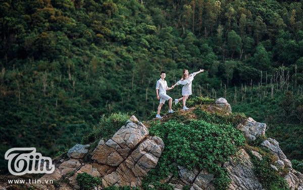 Chuyện tình tựa Ngưu Lang - Chức Nữ của cặp đôi yêu xa, 3 năm chỉ gặp nhau vào tháng 7 6