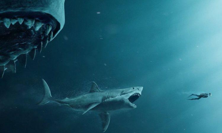 Liệu ngoài đời thật siêu cá mập Megodolon có thể cắn gẫy đôi một chiếc thuyền nặng hàng tấn không? - Ảnh 2.