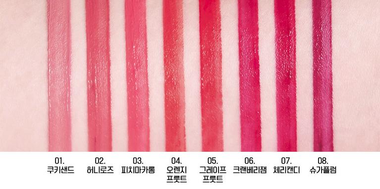 5 cây son Hàn dưới 150k chất lượng ổn, toàn màu xinh hợp đi học dành cho các cô nàng mùa back to school - Ảnh 21.