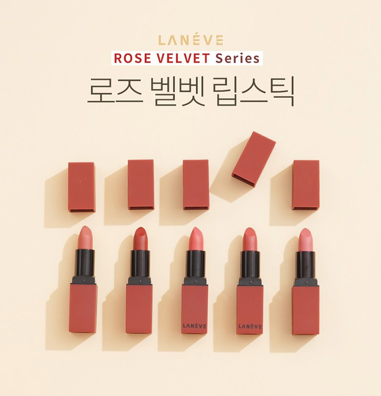 5 cây son Hàn dưới 150k chất lượng ổn, toàn màu xinh hợp đi học dành cho các cô nàng mùa back to school - Ảnh 16.