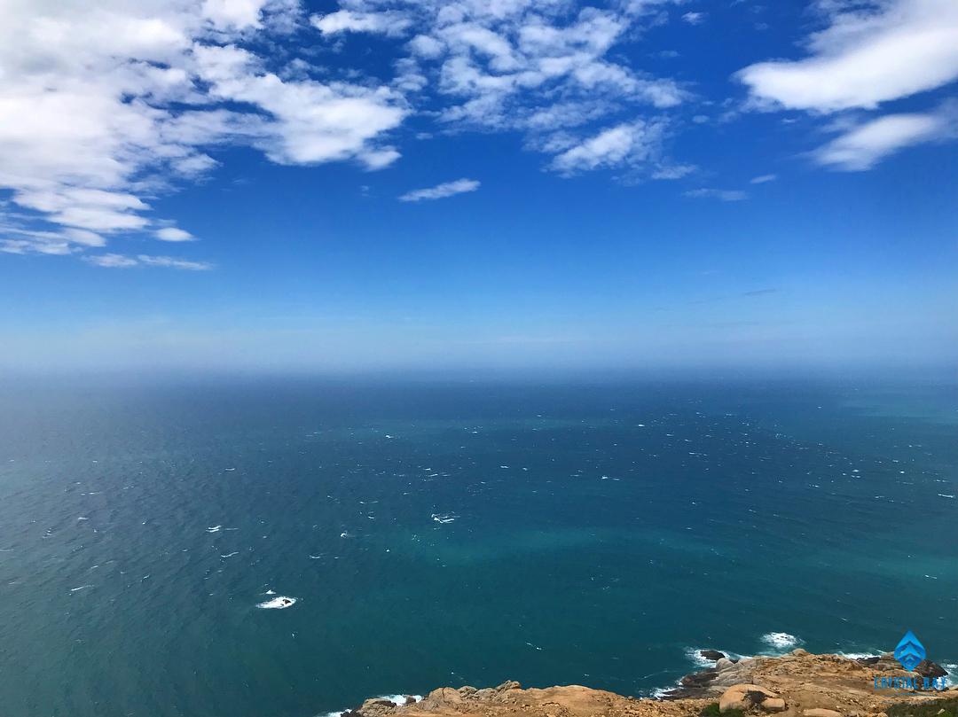 Biển Mũi Dinh: Vẻ đẹp ẩn mình sau tiểu sa mạc Sahara phiên bản Việt - Ảnh 2.