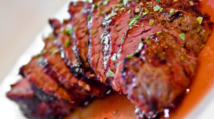 Đây là tất cả những suy nghĩ của chuyên gia dinh dưỡng về chế độ ăn kiêng toàn thịt! - Ảnh 4.
