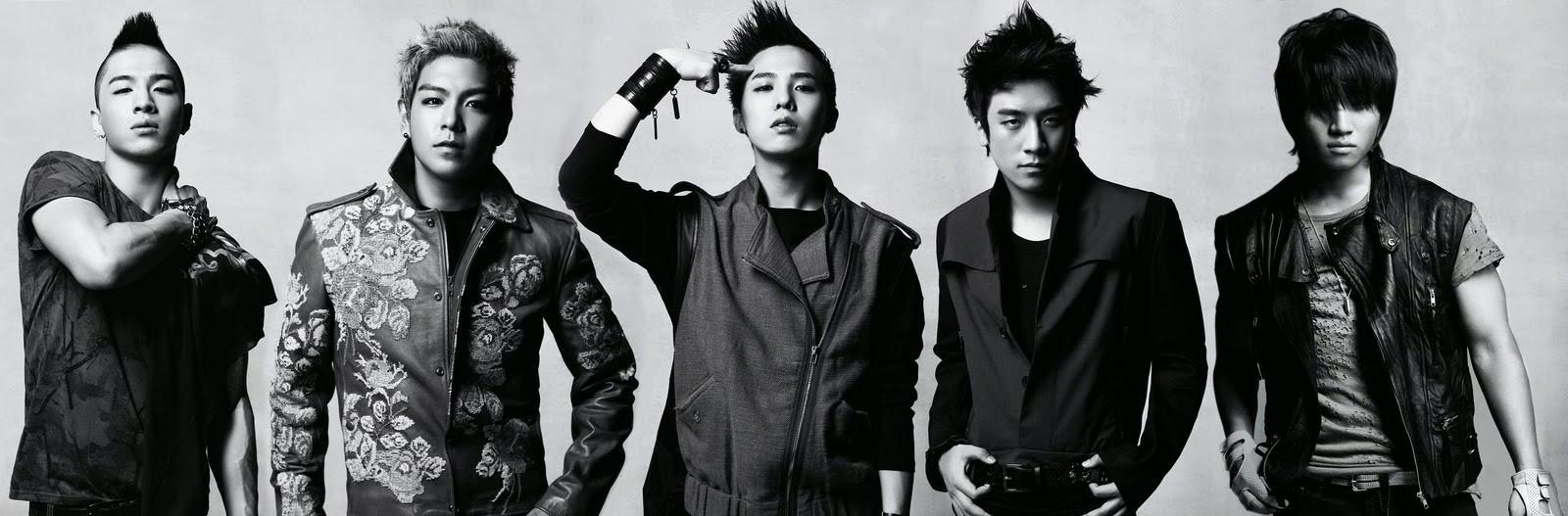 G-Dragon - Kẻ tiên phong thừa sức đối trọng với các nhóm nhạc tầm cỡ của Kpop - Ảnh 1.