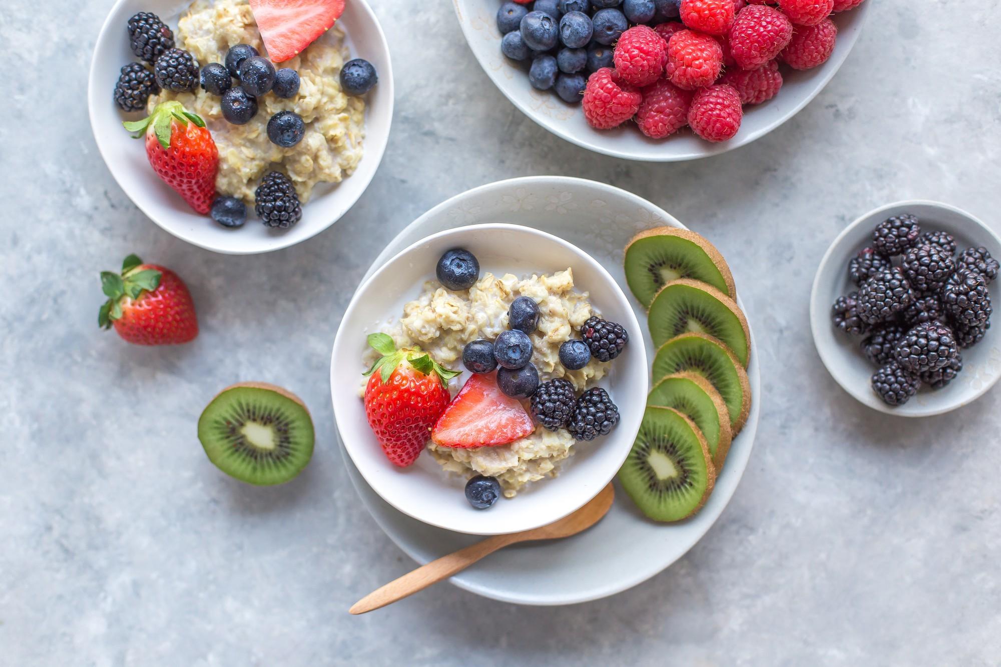 7 quy tắc ăn uống cần ghi nhớ khi thực hiện chế độ Detox kết hợp ăn uống - Ảnh 3.