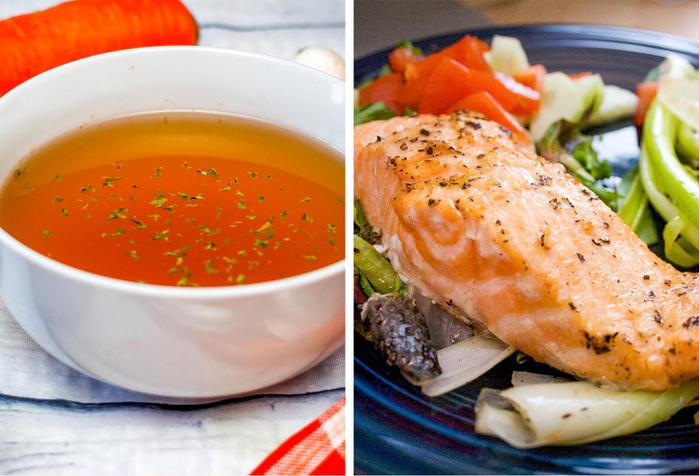 Những thực phẩm giàu collagen, ăn thường xuyên sẽ giúp da chậm lão hóa
