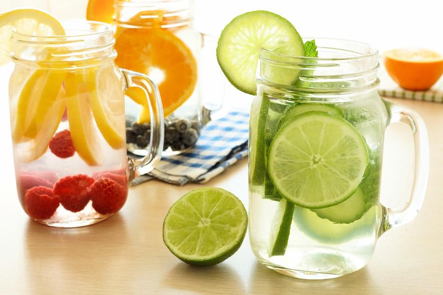 7 quy tắc ăn uống cần ghi nhớ khi thực hiện chế độ Detox kết hợp ăn uống - Ảnh 7.