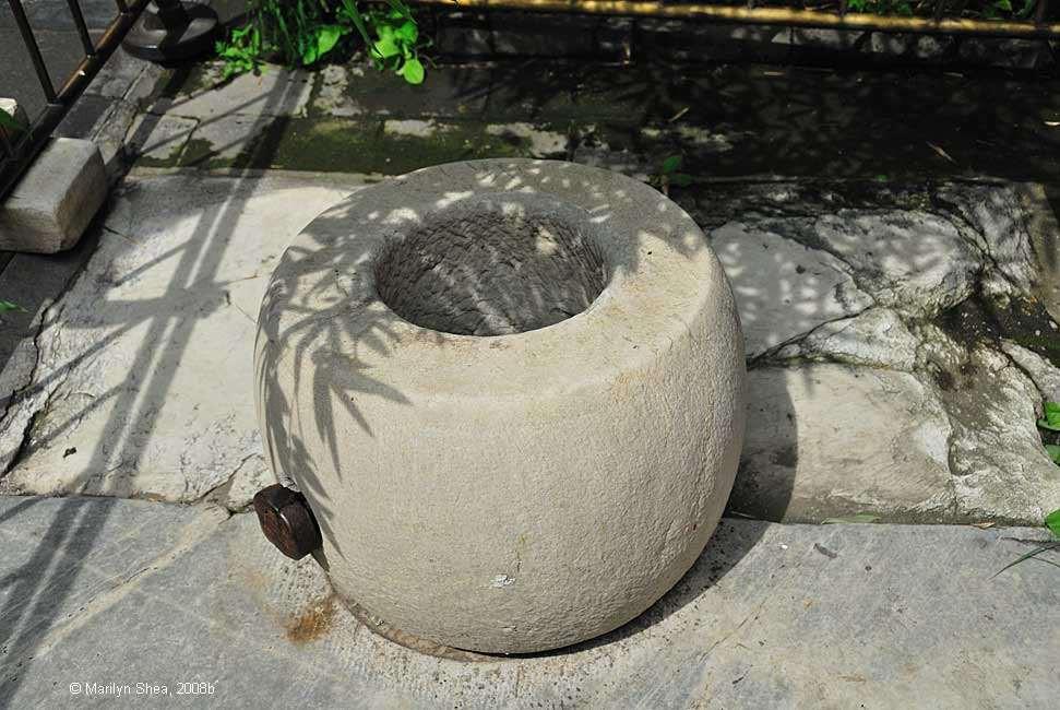 Thâm sâu hơn cả lãnh cung chính là nơi này của Tử Cấm Thành: mồ chôn những phi tần và cung nữ đoản mệnh - Ảnh 6.