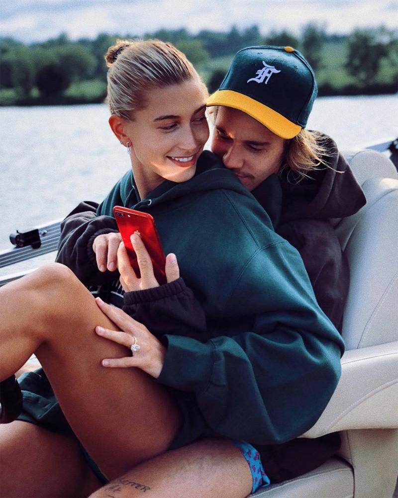 Justin Bieber quyết tâm không bao giờ nhắc đến Selena Gomez để vợ sắp cưới vui lòng - Ảnh 1.