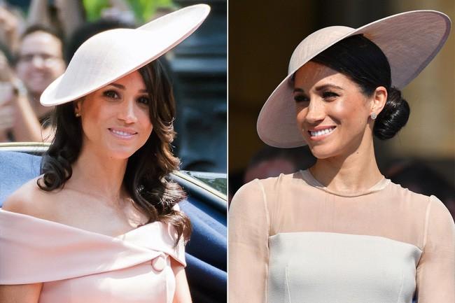 Không chỉ quy định trang phục ngặt nghèo, đến chuyện làm đẹp các nàng dâu Hoàng gia Anh cũng phải tuân theo 4 nguyên tắc này - Ảnh 3.