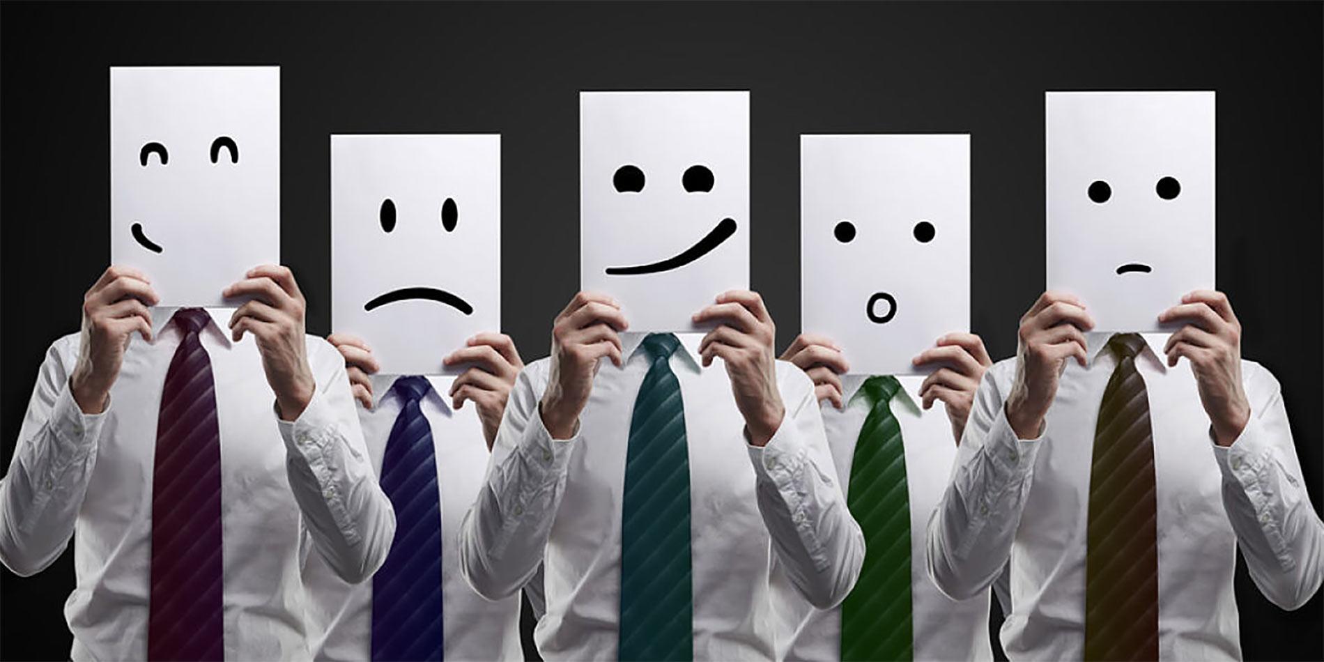 Tại sao cần phải học cách kiềm chế cảm xúc bản thân? - GUU.vn