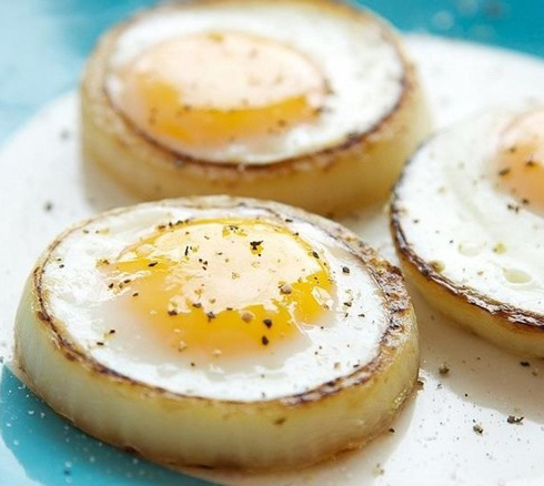 Biến tấu nhiều hơn với món trứng quen thuộc thành những món ăn ngon lạ
