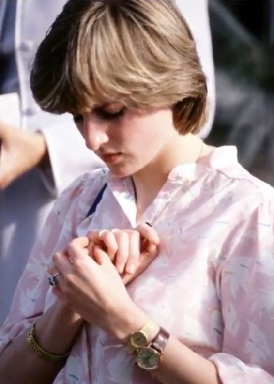 8 bí mật đằng sau phong cách của Công nương Diana sẽ khiến bạn càng nể phục sự tinh tế của bà - Ảnh 2.